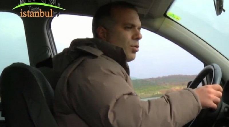 direksiyon sınavı basit sürüş teknikleri